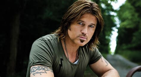 Billy Ray Cyrus Body Measurements Height Weight Age