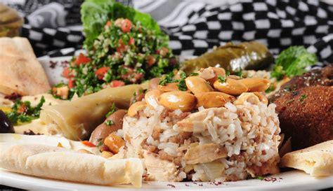 lebanese cuisine authentic lebanese food
