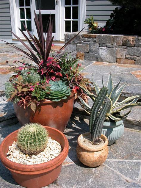 Outdoor Planters by Unique Outdoor Planters For Your Garden Homesfeed