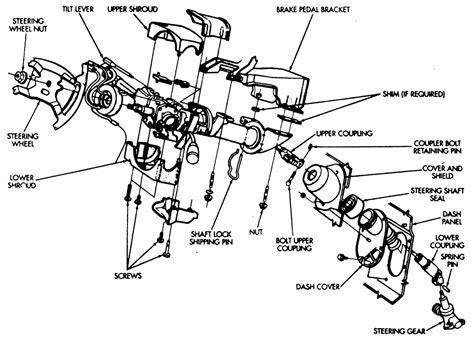 2002 F53 Steering Column Wiring Diagram by Repair Guides