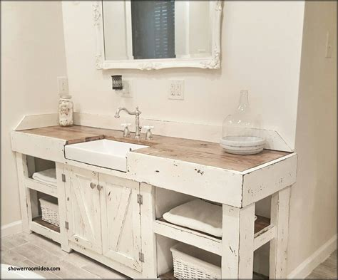Bathroom Sinks Ideas by 30 Best Cottage Style Bathroom Ideas And Designs For 2019