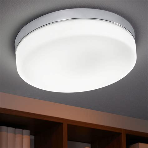 Kitchen Ceiling Light Areas
