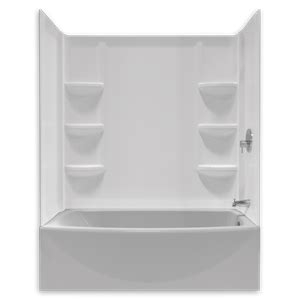 shower enclosures bathtub walls shower walls american