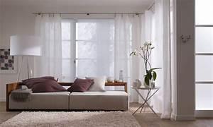Gardinen Für Große Fenster : fenster dekorieren mit gardinen gardinen 2018 ~ Bigdaddyawards.com Haus und Dekorationen