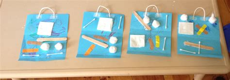 preschool craft doctor bags using real aid 128   e01136a340ade60db8defb98ec98a1a0