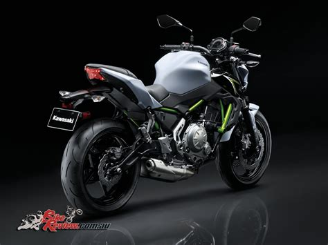 Kawasaki Z650 Hd Photo by 2017 Kawasaki Z650 Revealed Bike Review