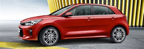 2017 Kia Rio Price, Specs And Release Date Carwow