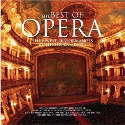 musica opera gratis radio opera  escuchar gratis