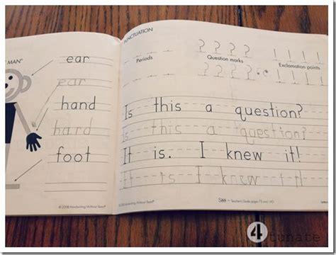 handwriting without tears homeschool kindergarten same 780 | 11fbb7d61e7da50e3f9247678042d2be