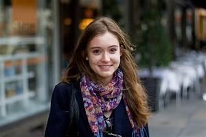 Random People | I met Hayley McFarland. photo.aarondelani ...
