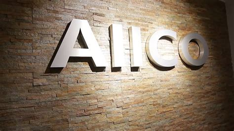 In 1990, we got listed on the nigerian stock exchange. AIICO Insurance unveils new initiative to boost Agriculture, economy - Commodity Port