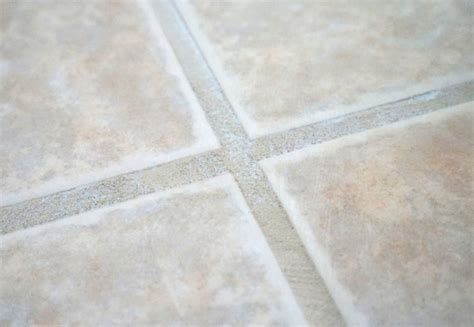 remove grout from tile with vinegar does cleaning grout with baking soda and vinegar really work