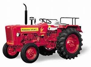 Image - Mahindra 575-DI Bhoomiputra-2003.jpg - Tractor ...