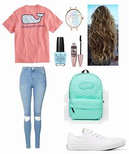 Perfect for first day of school outfit | dream closet | Pinterest | School outfits School and ...