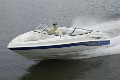 Caravelle Boats by Research 2009 Caravelle Boats 186 Bowrider On Iboats