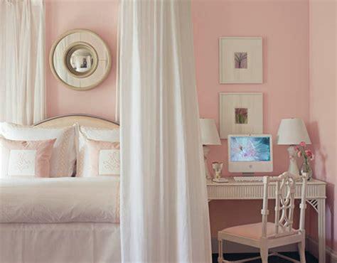 Girl's Rooms Pink Paint Colors  Design Dazzle