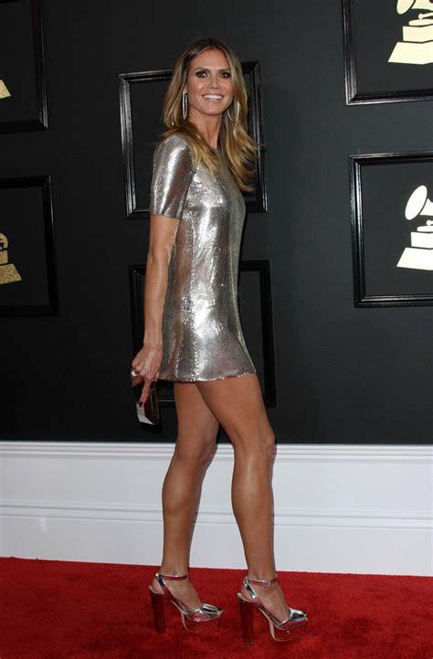 Heidi Klum Grammy Surprise Lainey Gossip Lifestyle
