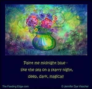 Paintmemidnightblue