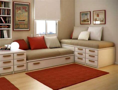 camas en  cuarto ninos habitaciones infantiles camas