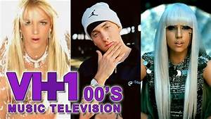 Vh1 Top 100 Greatest Songs Of 2000u002639s Youtube