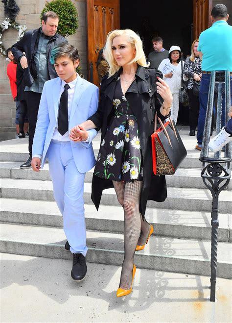 Gwen Stefani + Gavin Rossdale: Gwen, Gavin und ihre ...