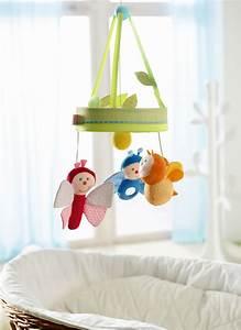 Mobile Baby Haba : haba mobile flatterfreunde 301170 bei papiton bestellen ~ Watch28wear.com Haus und Dekorationen