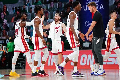 GameThread: Miami Heat @ Boston Celtics - NBA Eastern ...
