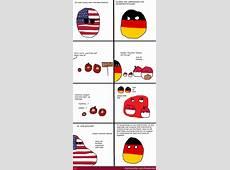 Genocide America Vs Germany by bloatarder Meme Center