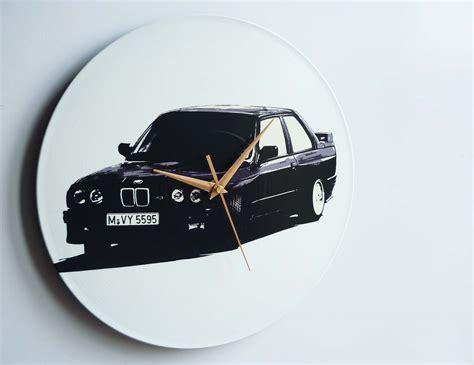 12″ Vinyl Record Wall Clock