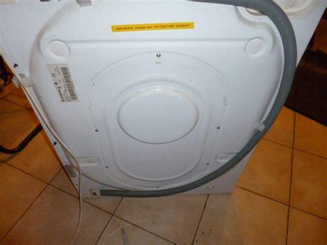 nettoyer un lave linge lave 28 images comment installer une arriv 233 e d eau pour un lave