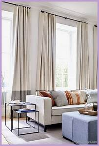 17 best ideas for modern living room curtains for Curtain designs for living room contemporary