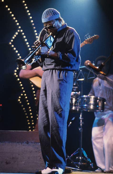 Miles Davis :
