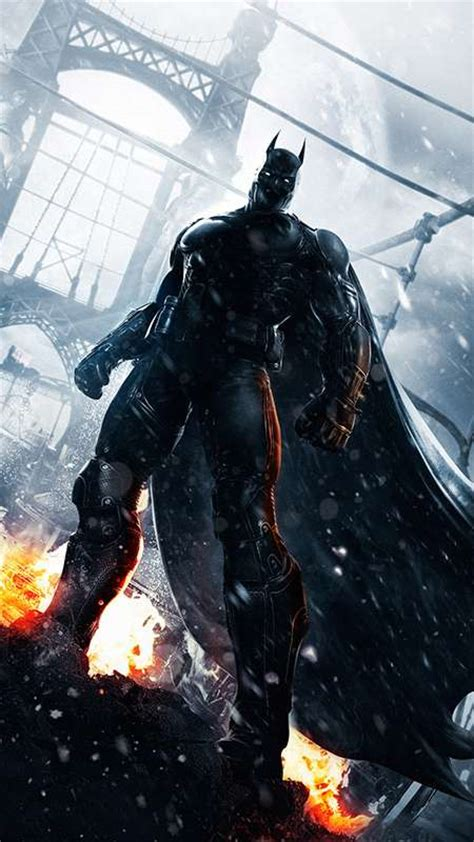 batman arkham origins wallpapers  desktop backgrounds