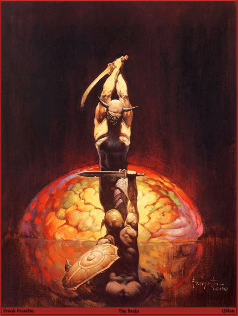 Frank Frazetta: The New Arno Breker? | Counter-Currents Publishing