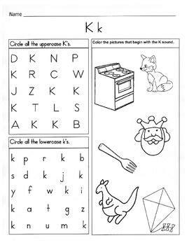 letter  worksheets alphabet phonics worksheets