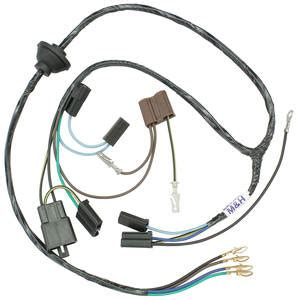 1966 Chevelle S Engine Harnes Diagram by M H 1970 Chevelle Wiper Motor Harness Electro Tip Demand