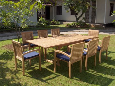 Yard Furniture by P2pu Yard Furniture That Will Give Convenience And