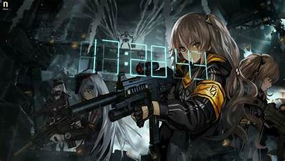 Frontline Squad Games Wallpapers