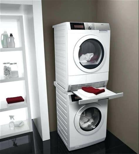 Kallax Regale Stapeln by Regal Fur Waschmaschine Und Trockner Ubereinander