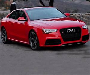 2017 Audi RS5 release date, interior pictures, specs, price