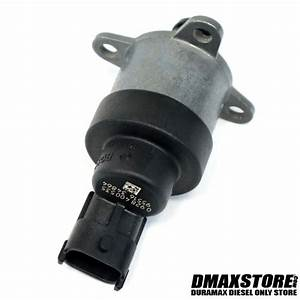 Bosch Precision Fuel Pressure Regulator  Lb7