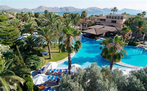 Best Resort Spain The Best Family Friendly Hotels In Majorca Telegraph Travel