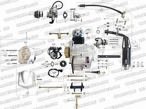 Roketa 90cc Atv Wiring Diagram