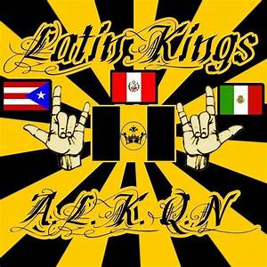 41 best images about Latin kings on Pinterest