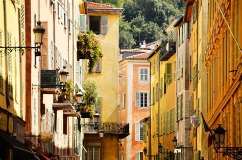 Nice: The French Riviera Capital in 24 Hours
