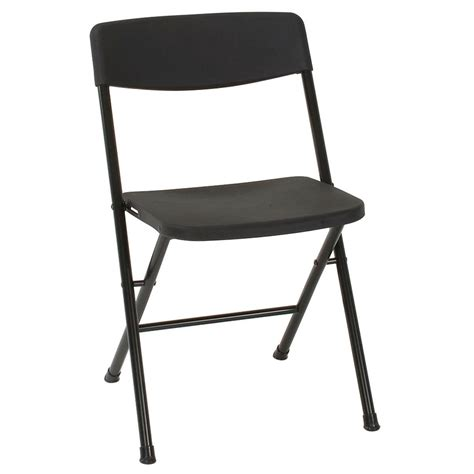 Cosco Wood Folding Chairs With Microsuede Seat by Cosco Products Cosco Resin Folding Chair With Molded