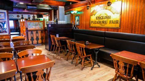 Restaurant Pub Au Bureau à Wavre  Avis, Menu Et Prix