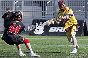 Salisbury Stays on Top in Nike/US Lacrosse Men's DIII ...