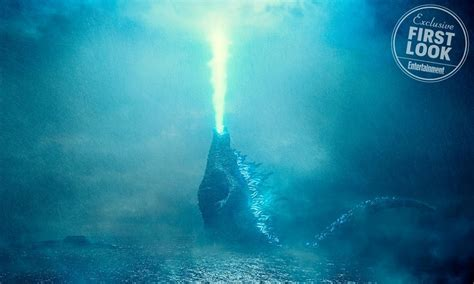 Godzilla: King of the Monsters Images and Plot Details
