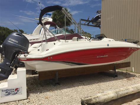 Stingray Boats For Sale In Florida by Stingray 192sc Boats For Sale Boats